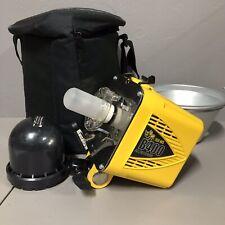 Paul C. Buff Alien Bees B400 160ws Yellow Flash Unit