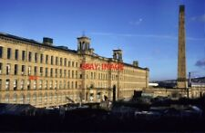 PHOTO  1998 SALT'S MILL SALTAIRE BRADFORD ONE OF THE ICONS OF THE YORKSHIRE TEXT