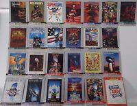 1990 Pro Set Super Bowl Team Set 25 Football Cards