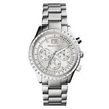 Reloj Michael Kors Mk6186 beige mujer Pvp-