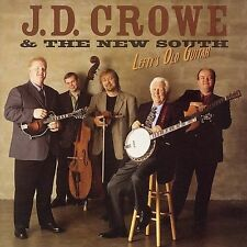 Lefty's Old Guitar by J.D. Crowe & the New South (CD, Oct-2006, Rounder )