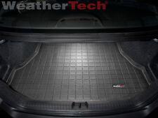 WeatherTech Cargo Liner - Honda Civic - 2006-2011 - Black