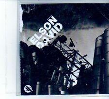 (DU486) Elson David, EP - 2013 DJ CD