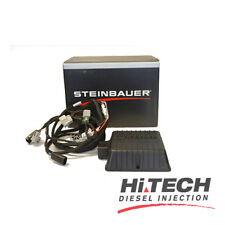 Ford Ranger 3.2L, Mazda BT-50 3.2L Steinbauer power module/chip