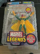 Marvel Legends Series VII WandaVision's Vision NIB