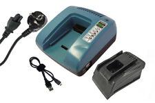 Powersmart Chargeur pour Hilti C 4/36-ACS, B 22/1.6,B 36/6.0 , B22/3.3