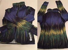 Bench Size M Multi Colours Jacket Full Zip Women Sweater