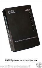 EPABX 432 Intercom System CLI (Caller ID)