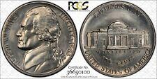 1983-D 5C Jefferson Nickel PCGS MS64FS #36650100, w/ TrueView (C17)