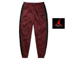 Air Jordan 4 Flight juggers, Caliente Pantalones, Pantalones-Nike Chándal Parte Inferior