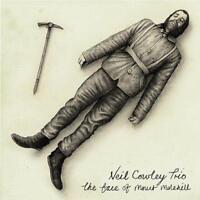 Neil Cowley Trio - The Face Of Mount Molehill (NEW VINYL LP)