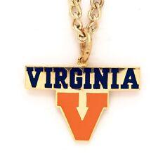 Virginia Cavaliers - Logo Necklace