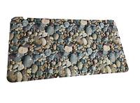 Badewannematte Stein Stone Design   Wanneneinlage Badewanneneinlage Duschmatte