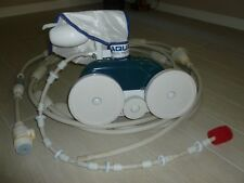 POLARIS 180 POOL CLEANER (HEAD AND HOSE COMPLETE)