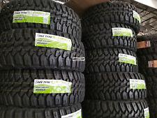 LT 35x12.50R24 TOEE MUD CHAMP HD868 M/T 10 PLY Tires 35 12.50 24 R24 Sale