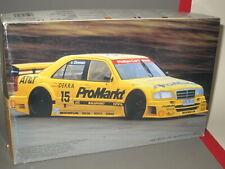1/24 Fujimi DTM 1994 ProMarkt Mercedes C-class