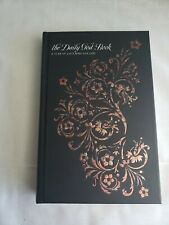 The Daily God Book: A Year of Listening for God by Erin Keeley Marshall Hardback