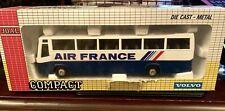 1/50 Scale Air France Volvo Coach Bus