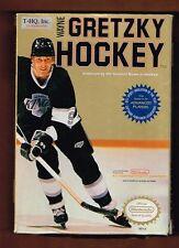 1989 Nintendo Game Wayne Gretzky