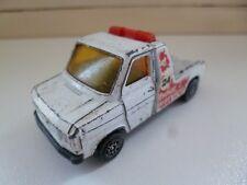 Ford Transit Wrecker - Rescue Truck - White - Corgi - GT Britain