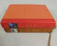 Reader's Digest Select Editions Book x 2 Lee Child Sam Bourne C J Box