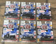 M2 MACHINES 1/64 Auto-dreams Lot of 6