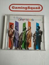 The Definitive Drifters CD, Supplied by Gaming Squad