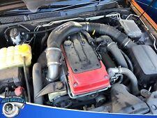 Ford FG Turbo 160000km Suit Rebuild