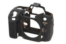 easyCover Pro Silicone Skin Camera Armor Case to fit Nikon D7000 DSLR