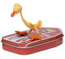 NEW Duck Barnyard Bender By Hog Wild Toys Barn Tin Posable Magnetic figure Barn