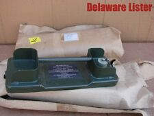 US Military Radio Prc-47 PRC47 MX-4430 Battery Adapter Carrier NOS (New)