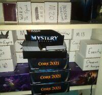 mtg Magic the Gathering lot bulk 50 rares 400 cards starter collection