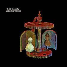 Philip Selway Radiohead Weatherhouse LP Vinyl 33rpm 2014