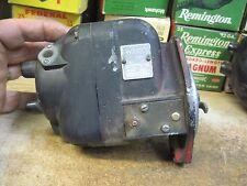 WICO MODLE  XB-4000 4 CYLINDER MODEL DISTRIBUTOR FARM TRACTOR SR#041708