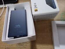 Sony Walkman NW-A105Touchscreen MP3/FLAC Player - 16Gb