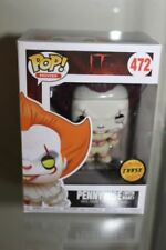 Funko POP PENNYWISE - IT CHASE Limited Edition Vinyl RARE OUT OF PRINT 2017