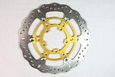 compatible avec TRIUMPH TIGER EXPLORER XC 1200 13>15 EBC Contour Disque de frein
