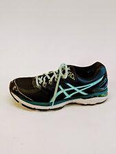 Asics GT-2000 V4 Teal / Navy Womens Running Cross Training Shoes Size 9.5 M