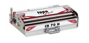 NEU Tapofix CB70N Tapeziergerät Kleistermaschine Tapo Fix CB 70 N Kleistergerät