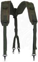Nylon Suspenders LC-1 USMC US Army Size Regular genuine U.S.military