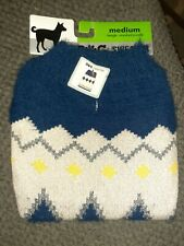 Dog Sweater medium