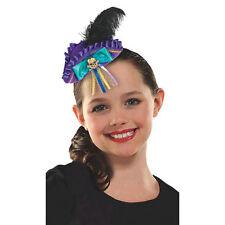 DESCENDANTS 2 DELUXE MINI TRICORN HAT CLIP ~ Birthday Party Supplies Favor Girl
