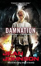 Damnation (Theirs Not to Reason Why)-ExLibrary