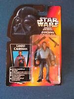 Star Wars collectable figure.  Lando Calrissian. In original box