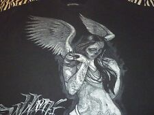 Sullen Shirt ( Used Size XL ) Very Good Condition!!!