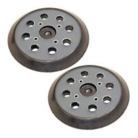 """Ryobi 300527002 Sanding Pad Assembly 5"""" with Hook and Loop - (2 Pack)"""