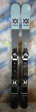 2020 Volkl Kama 147cm w/ Salomon Warden 11 Binding