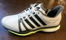 ADIDAS Mens adiPower Boost 2 Golf SAMPLE Shoe Size 9 (SINGLE LEFT ONLY) Amputee
