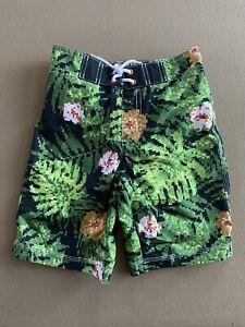 Gymboree Swim Shorts