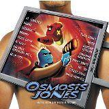 ST. LUNATIC, DRAMA... - Osmosis Jones - CD Album